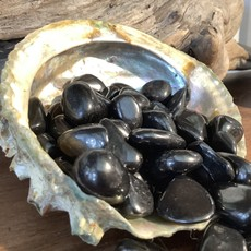 * Shungite Tumbled