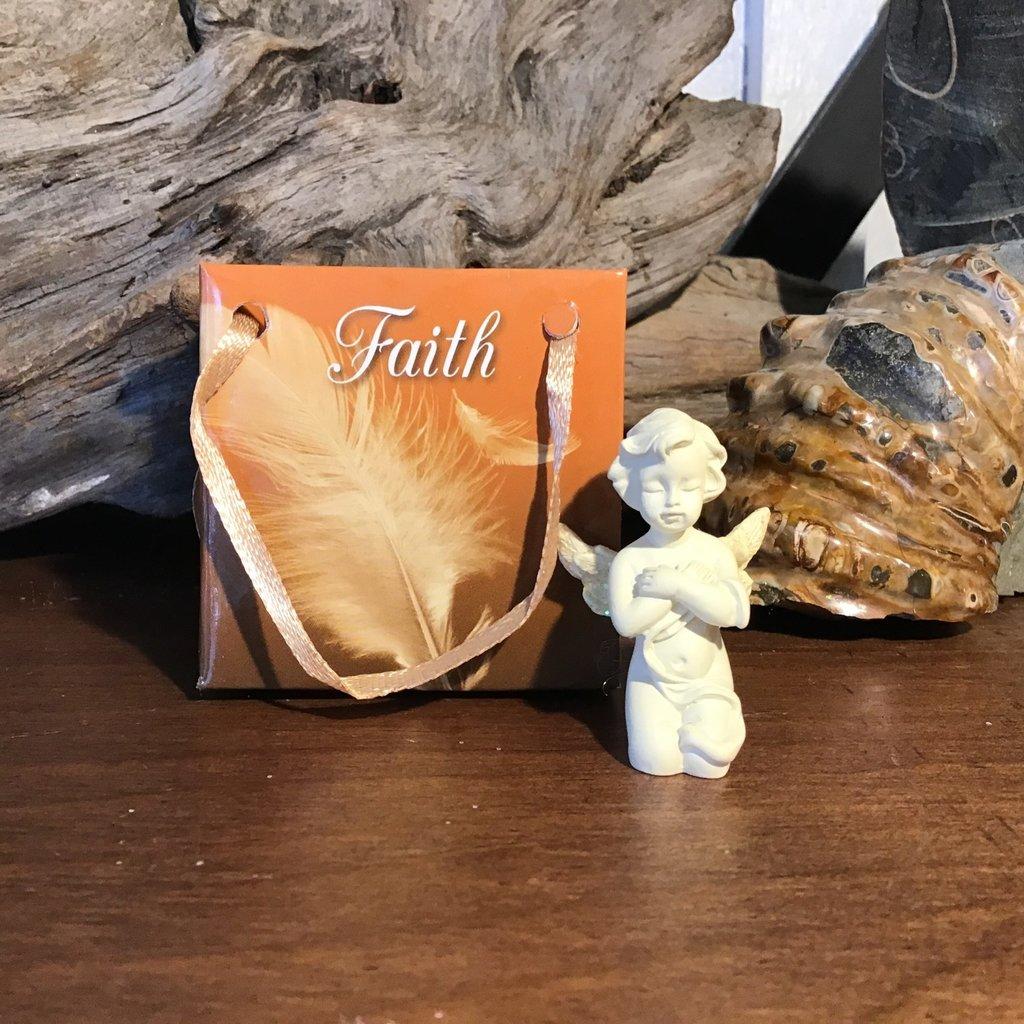 Faith Angels to Go