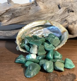 Canadian Jade Tumbled