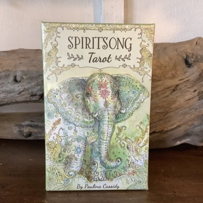 The Spirit Song Tarot