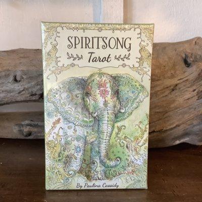 The Spirit Song Tarot