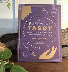 Everyday Tarot Book