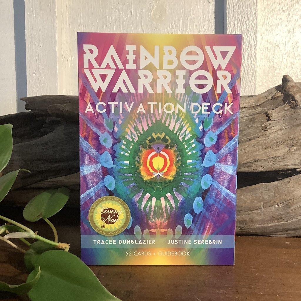 Rainbow Warrior Activation Deck Oracle