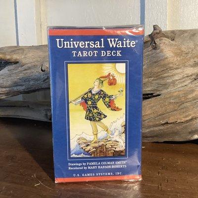 Universal Waite Tarot Deck