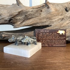 Wild Boar Spirit Animal