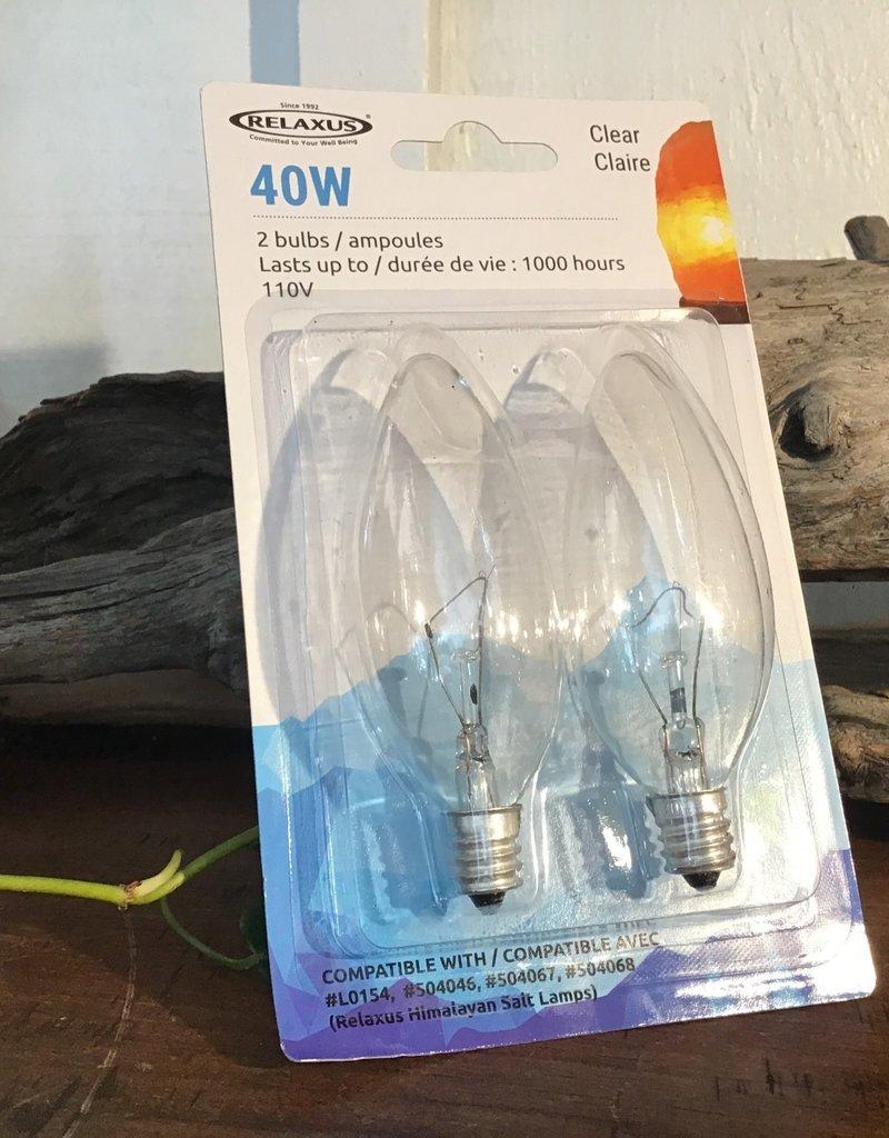 Salt Lamp Bulb 2 Pack