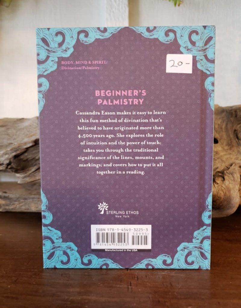 A Little Bit of Palmistry Book