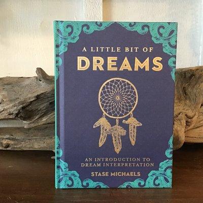 A Little Bit of Dreams Book