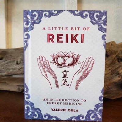 A Little Bit of Reiki