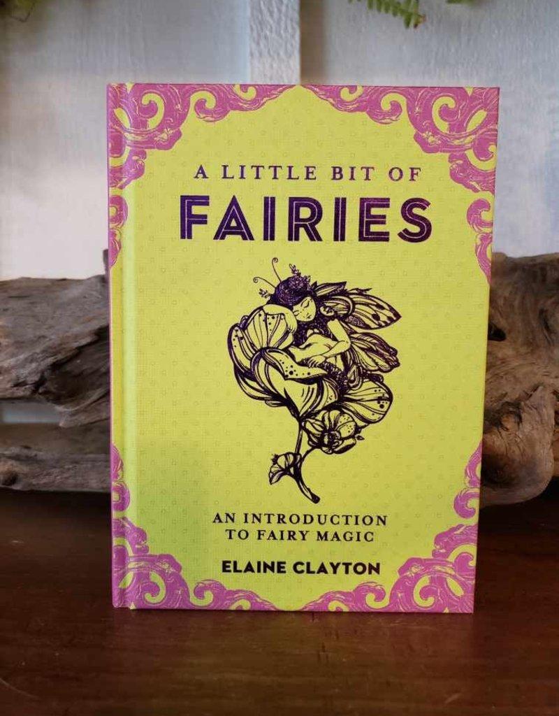 A Little Bit of Fairies