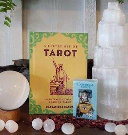 A Little Bit of Tarot