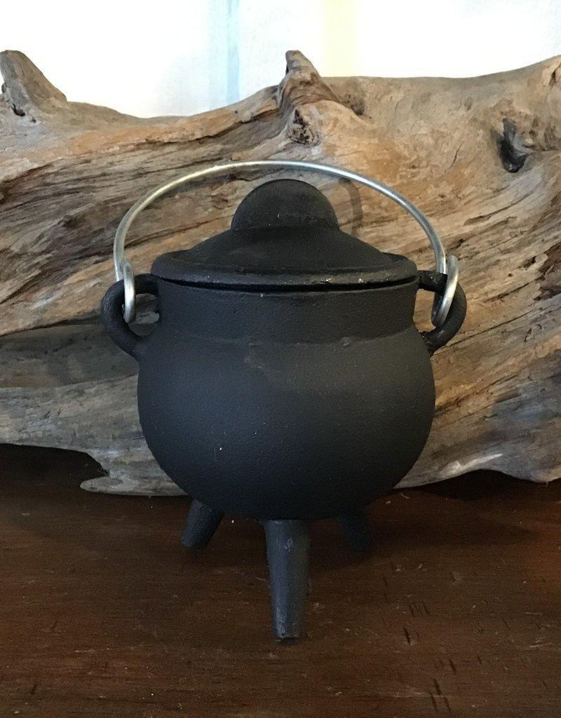 Cauldron Cast Iron