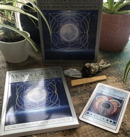 The Moon Oracle