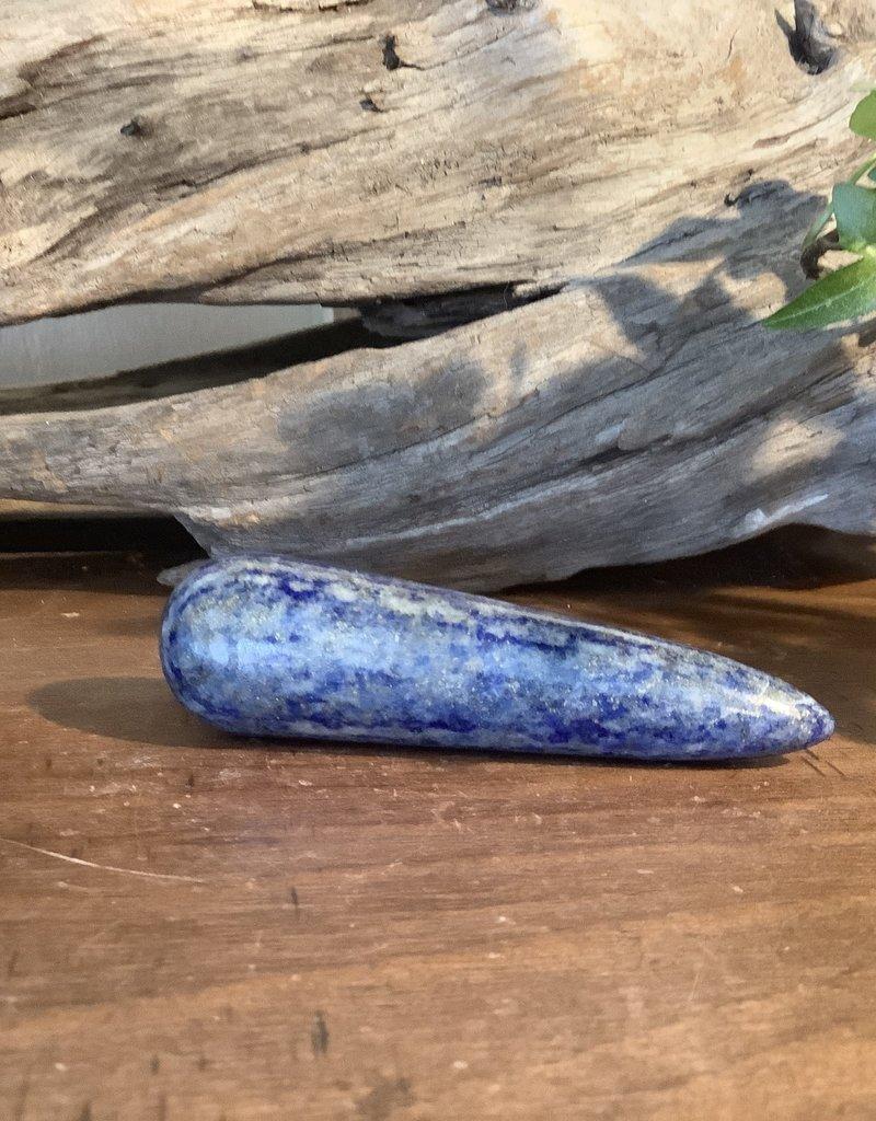 Lapis Lazuli Wand