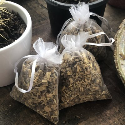 Licorice Root Bag