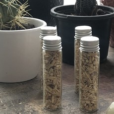 Ashwagandha Jar