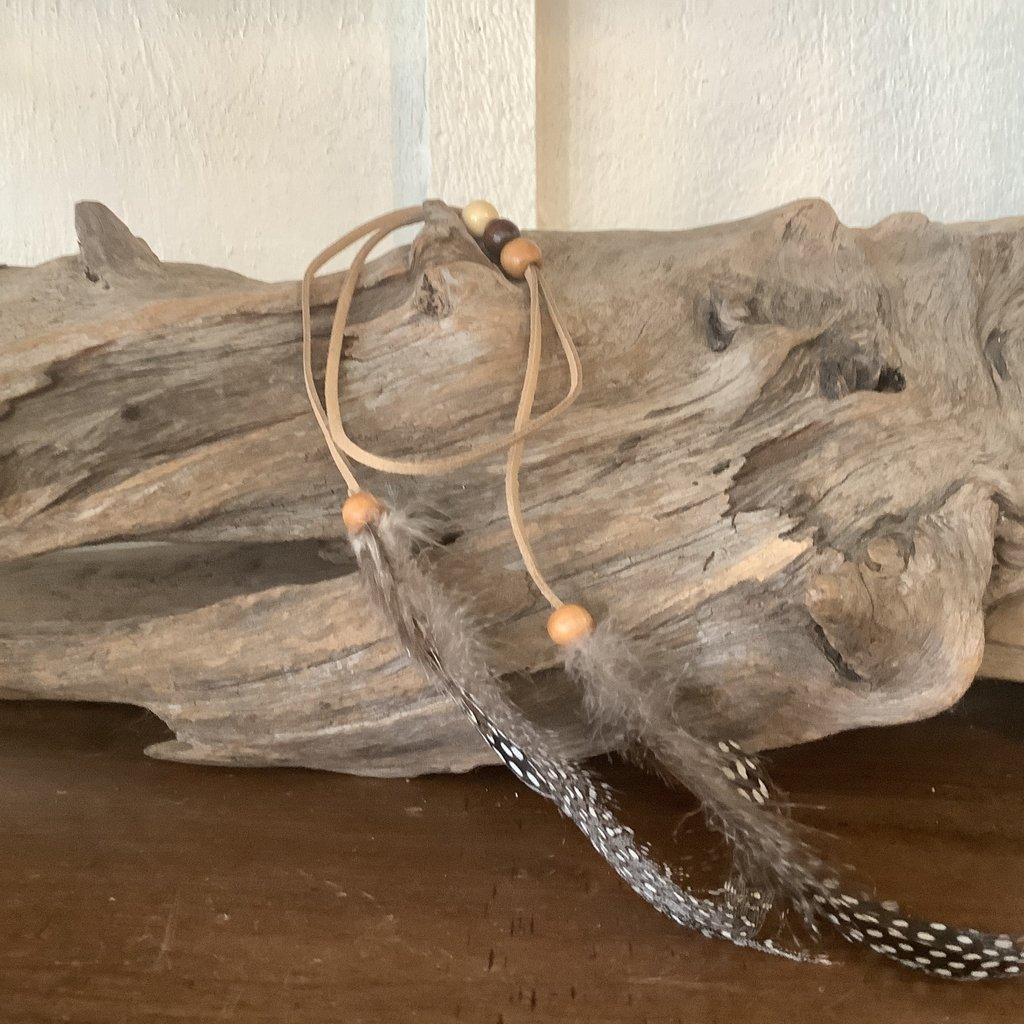 Smudging/Ceremony Bracelet