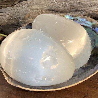 Selenite Egg