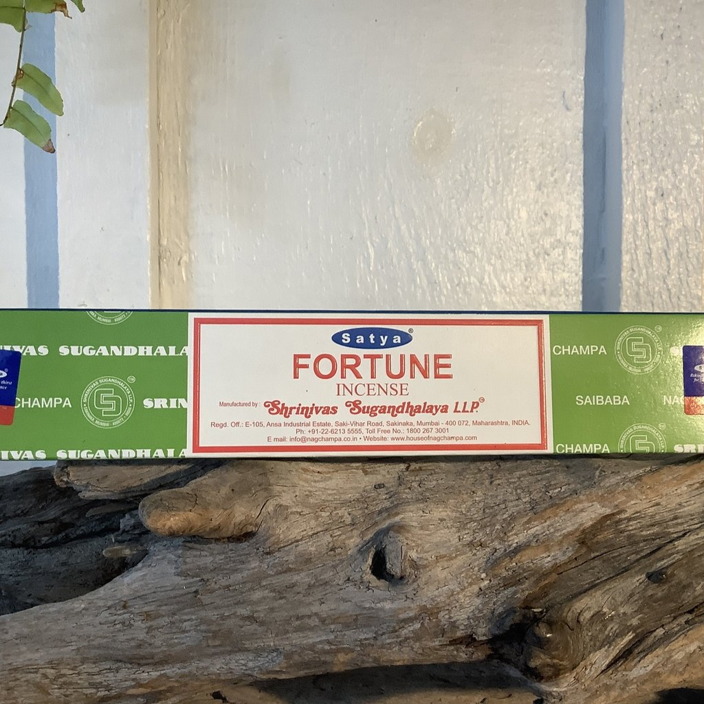 SATYA 15g Fortune
