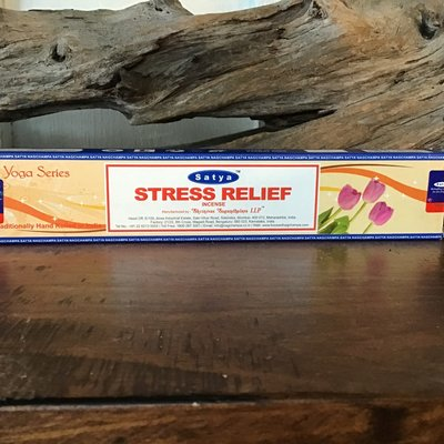 SATYA 15g Stress Relief