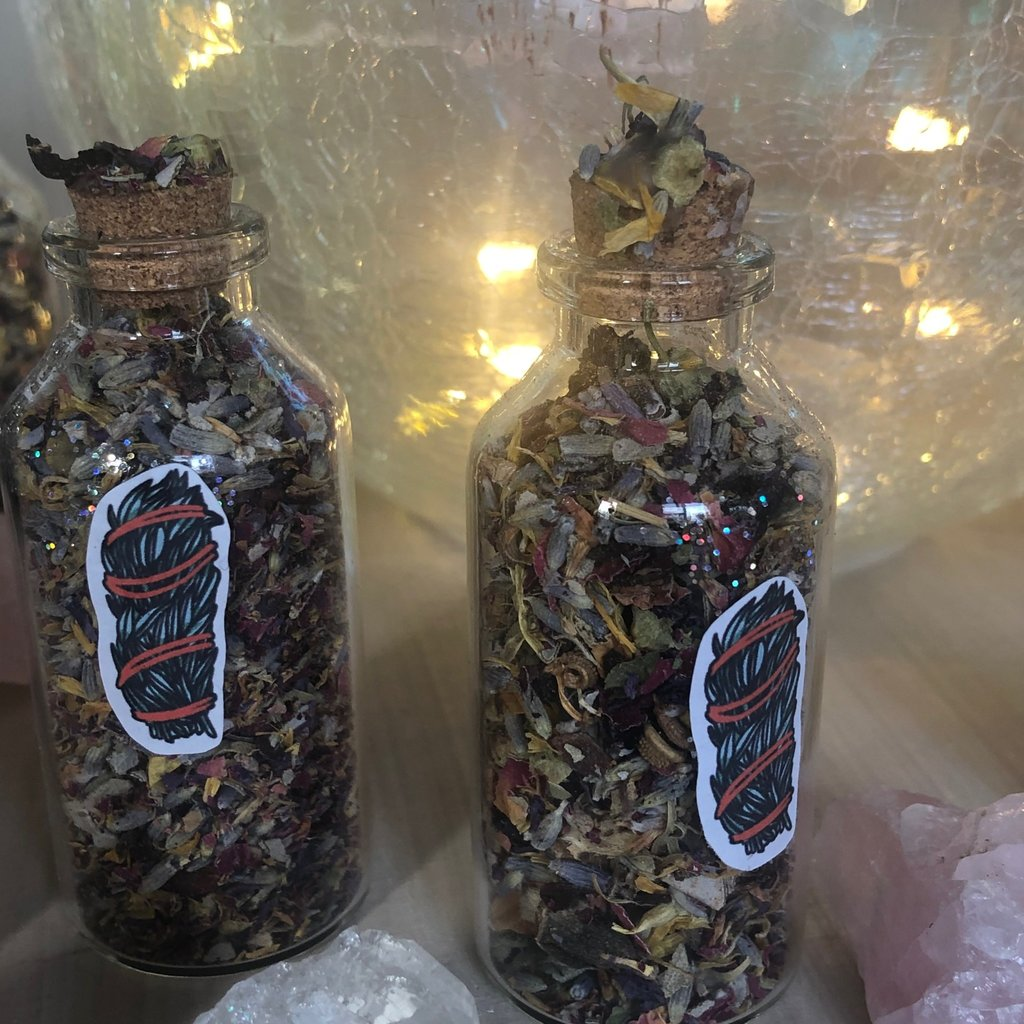 Spread the Love Smudge Blend
