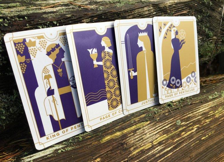 Tarot & Oracle
