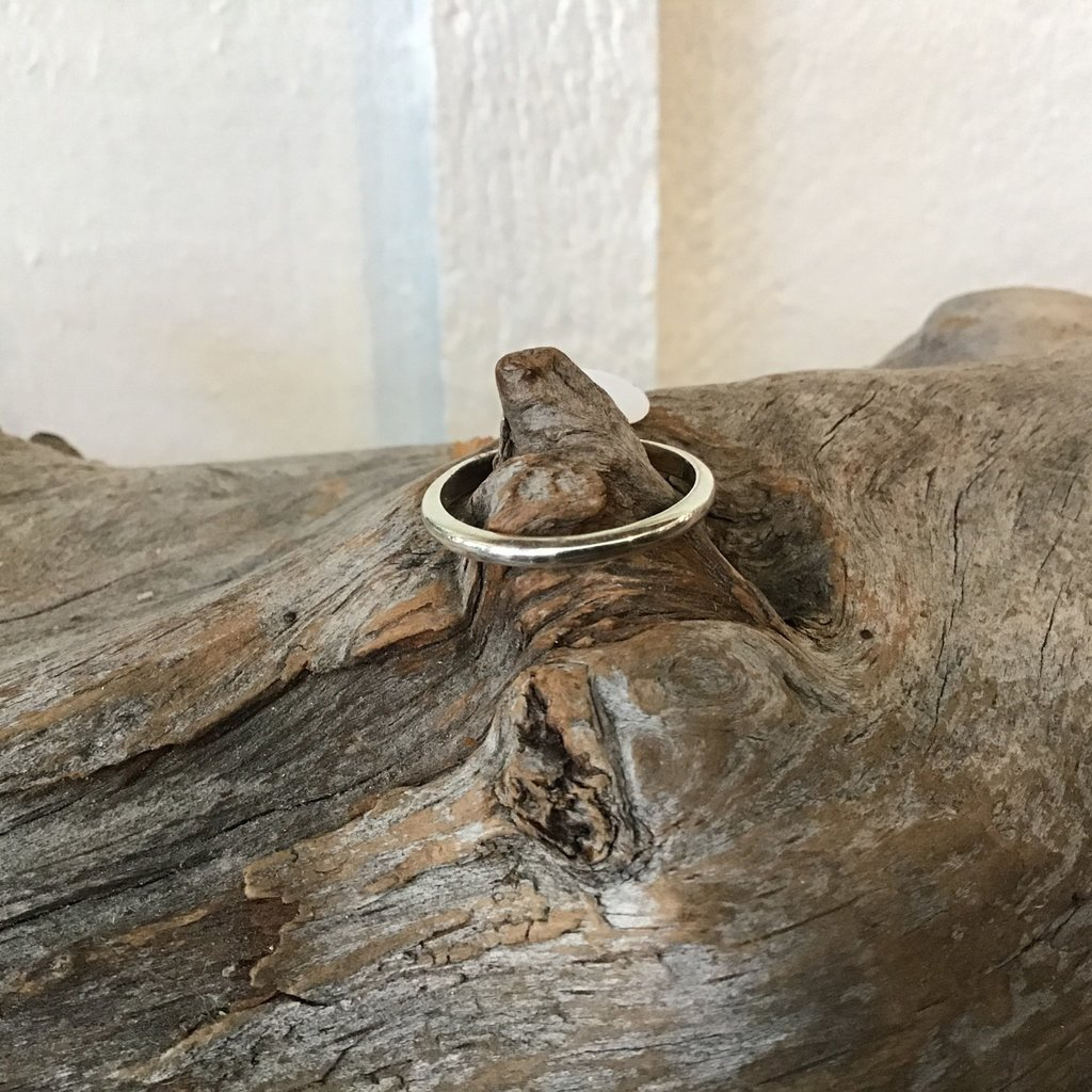 Stack Ring Size 9