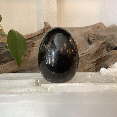 Shungite Egg
