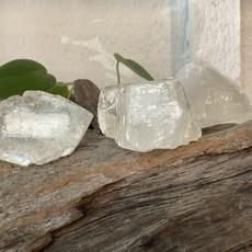 Quartz Calcite