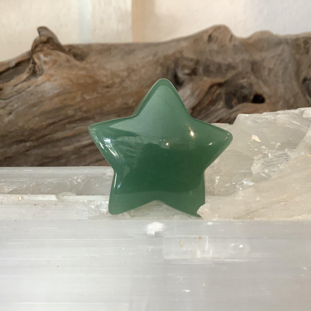 Aventurine Star