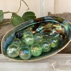 Green Aura Sphere