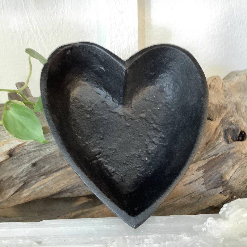 Heart Cauldron