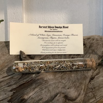 Harvest Moon Smudge Blend