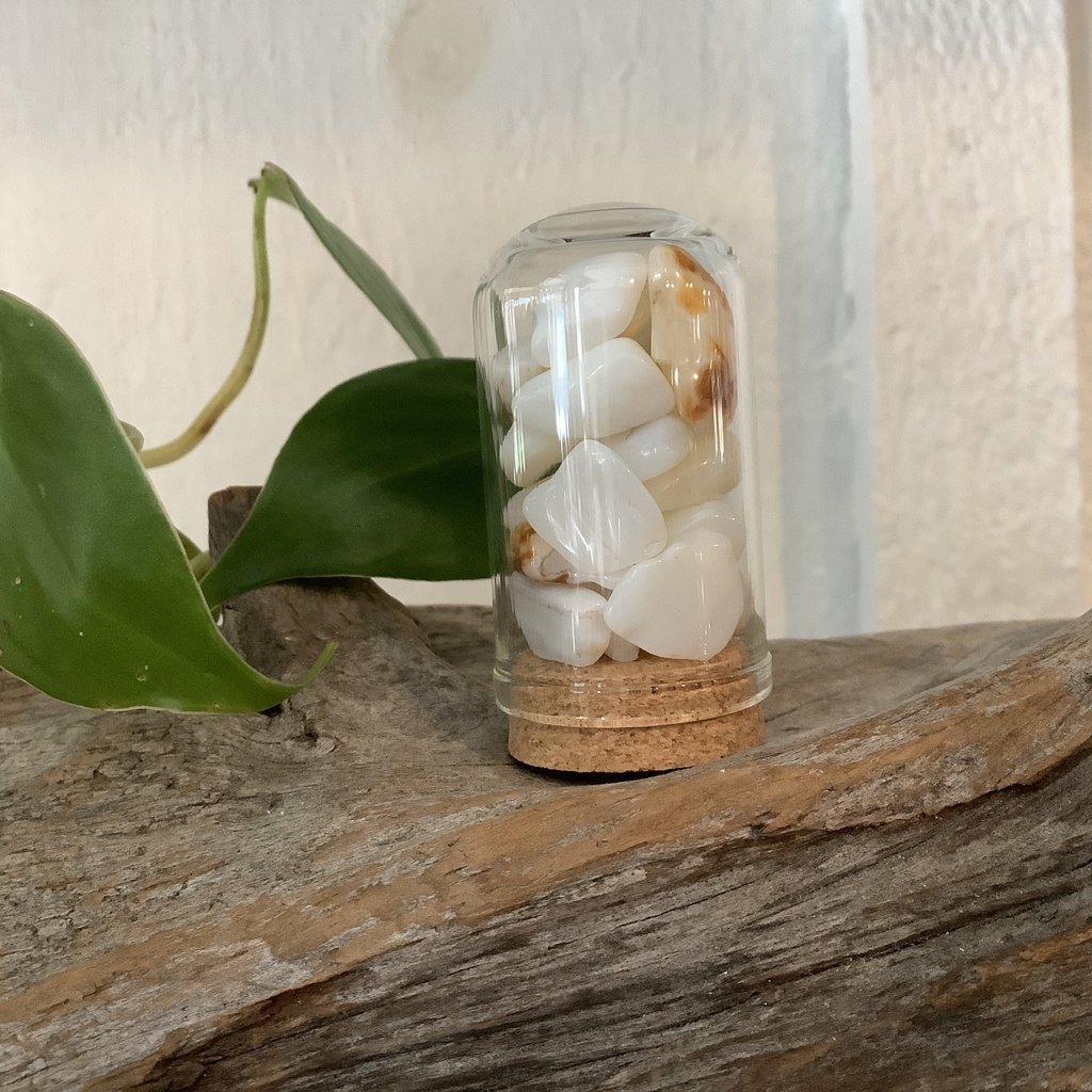 Opal Mini Jar