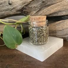 Basil Jar