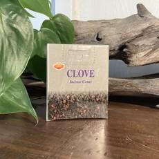 Clove Cones
