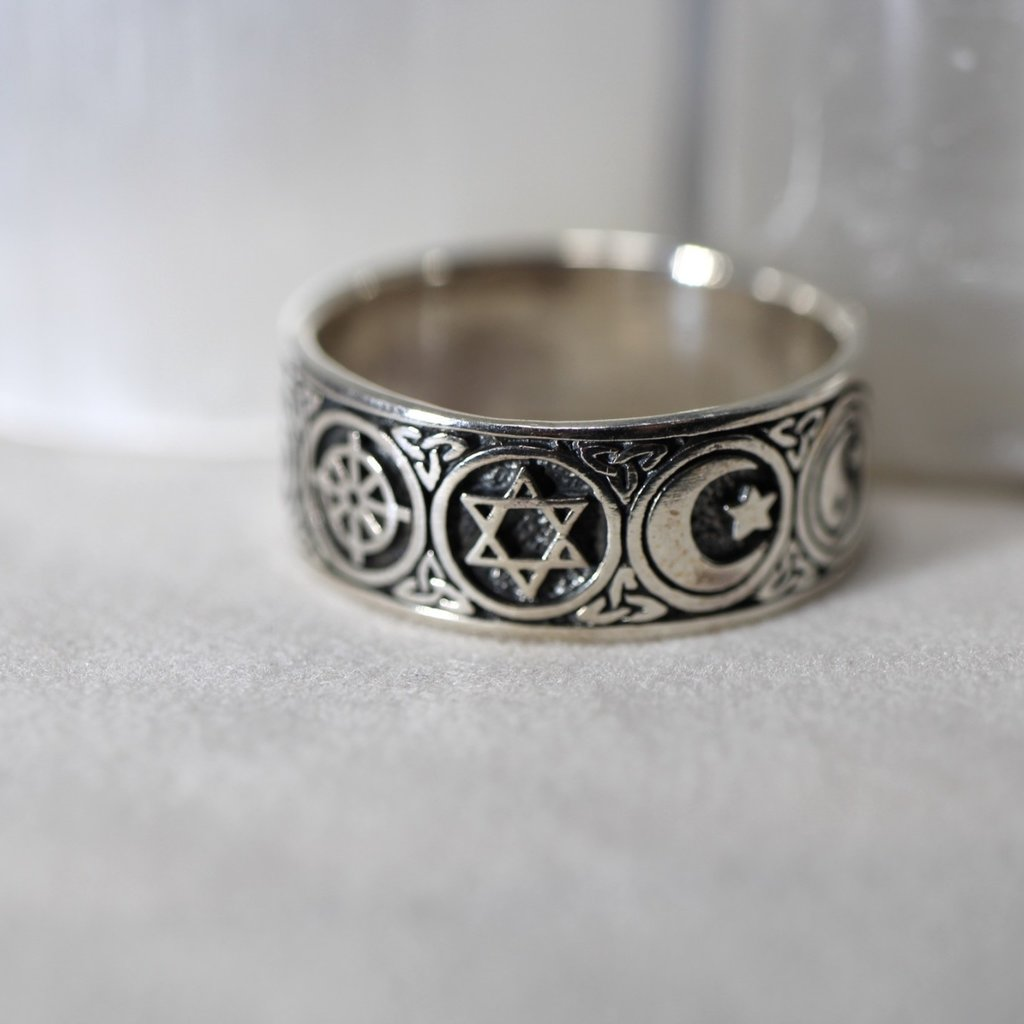 Connection ring size 13