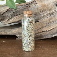 Blue Sage, Lavender and Cinnamon  Jar