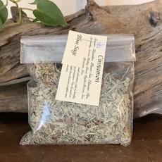 Blue Sage and Cinnamon Bag