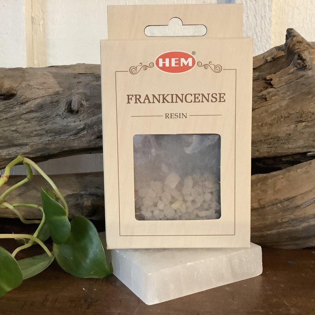 HEM Frankincense Resin