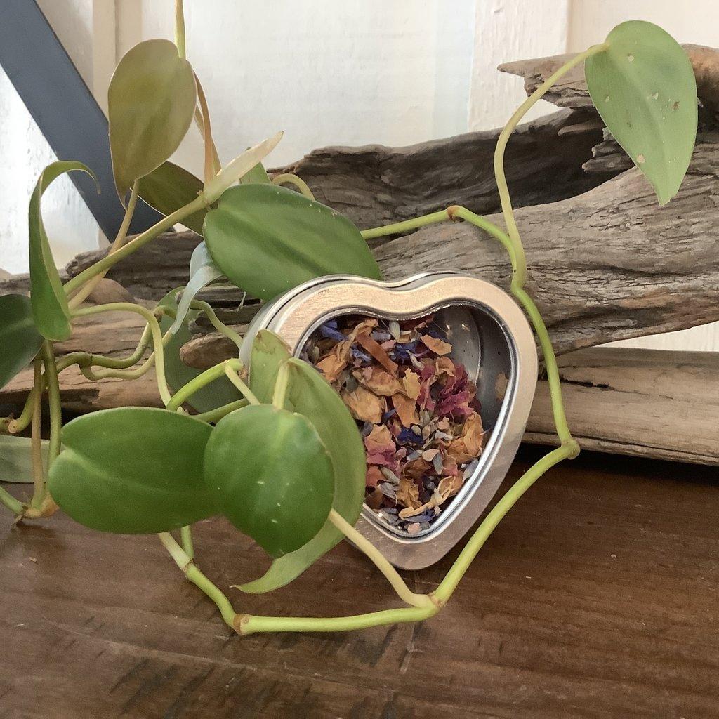 Divine Love Oracle Herb Blend
