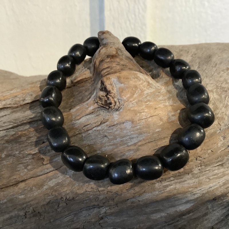 Shungite Tumbled Bracelet