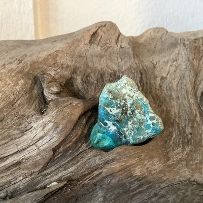 Chrysocolla Raw