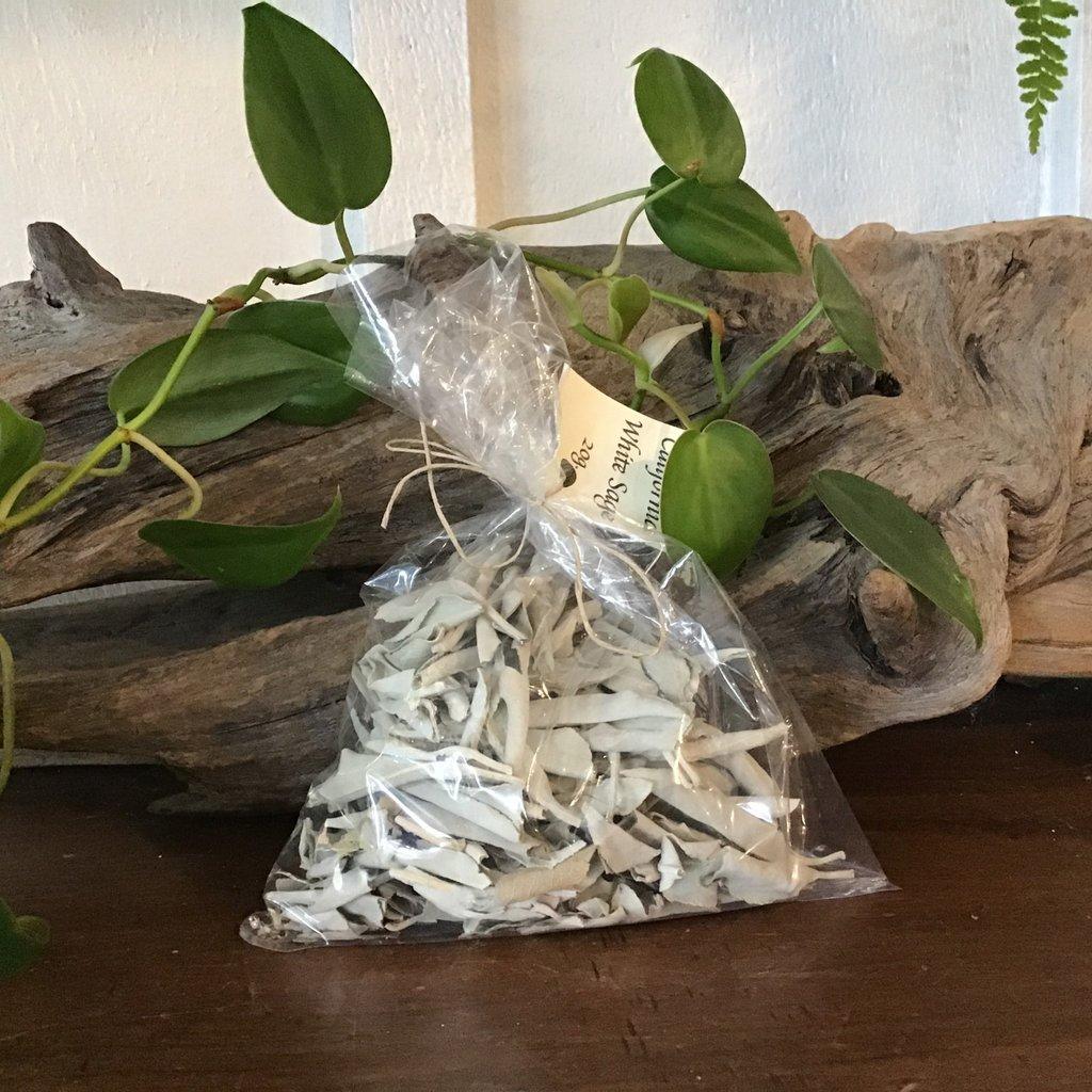 California White Sage Bag Large 18 gram bag