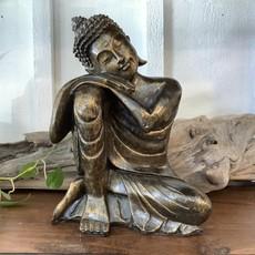 Resting Thai Buddha