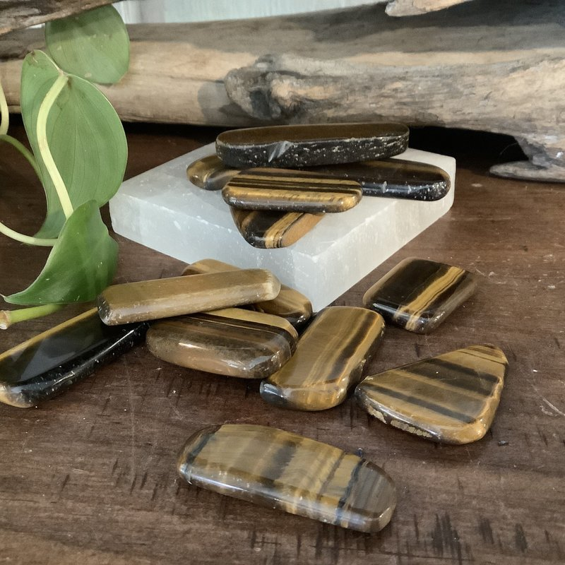 Tigers Eye Small Slab
