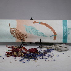 Flore Guidance incense