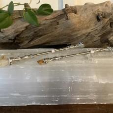 Reiki Citrine wand