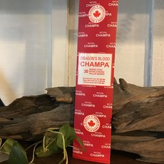 Dragons Blood Champa