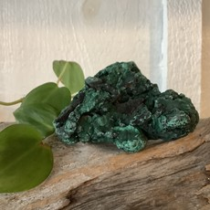 Malachite Raw